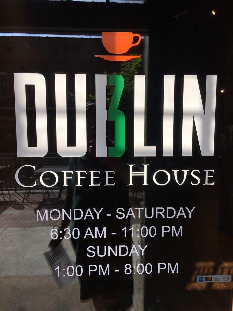 Social Spots from Dublin 3 Coffeehouse