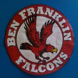 Benjamin Franklin Intermediate School - Middle Schools ...