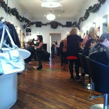 Photo Of Technik Hair Design Edinburgh United Kingdom