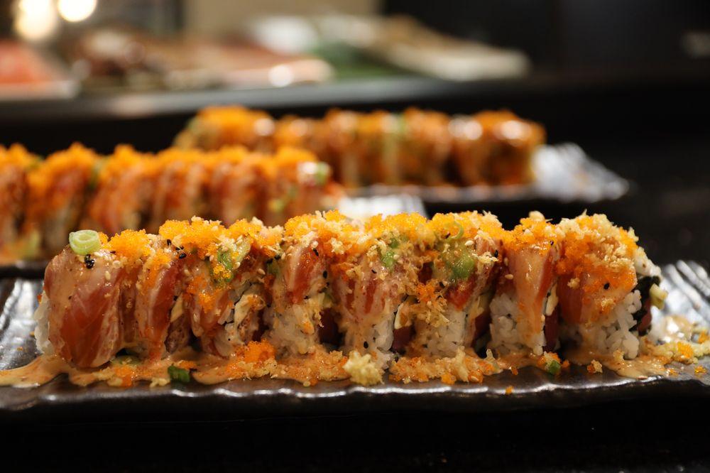Shobu Japanese Cuisine