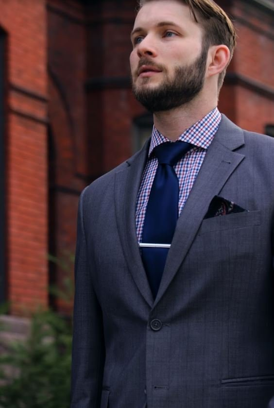 Baltimore Custom Clothiers