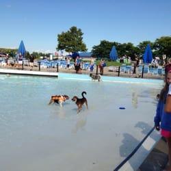 Red Oaks Dog Park