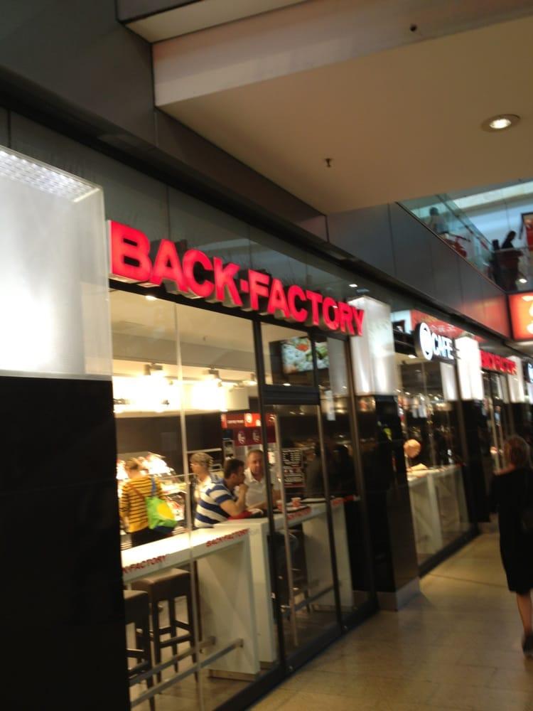 Backfactory Im Hbf Hannover Yelp
