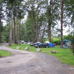 Snoqualmie River Rv Park And Campground Closed 15