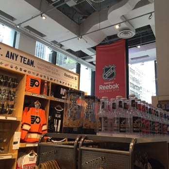 28946a42111 NHL Concept Store - 190 Photos & 88 Reviews - Sports Wear - 1185 Ave ...