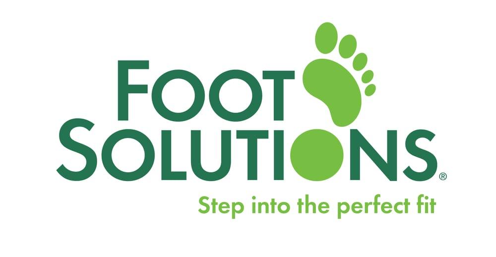 Foot Solutions: 513 E Coliseum Blvd, Fort Wayne, IN