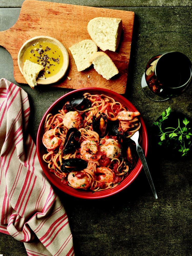 Carrabba's Italian Grill: 3409 N Rock Rd, Wichita, KS
