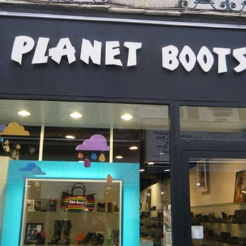 Planet boots magasins de chaussures 10 rue vieille - Magasin metro lille ...