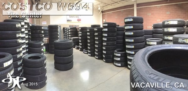Costco Tire Center 1051 Hume Way Vacaville Ca Gas Stations Mapquest