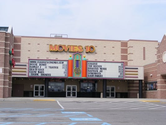 Dublin movies and movie times. Dublin, OH cinemas and movie theaters.