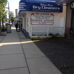 White Rose Cleaners Laundry Services 453 Columbia Street E New Westminster Bc Phone Number Yelp