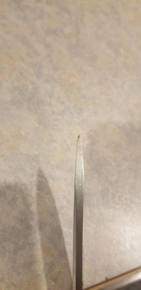 Central Oregon Sharpening: Bend, OR
