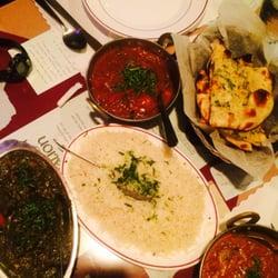 2 Taj Palace Cuisine Of India