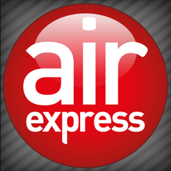 Image result for air express travel
