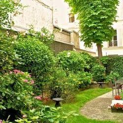Hotel Jardin De Villiers 13 Fotos Hotel 18 Rue Claude Pouillet