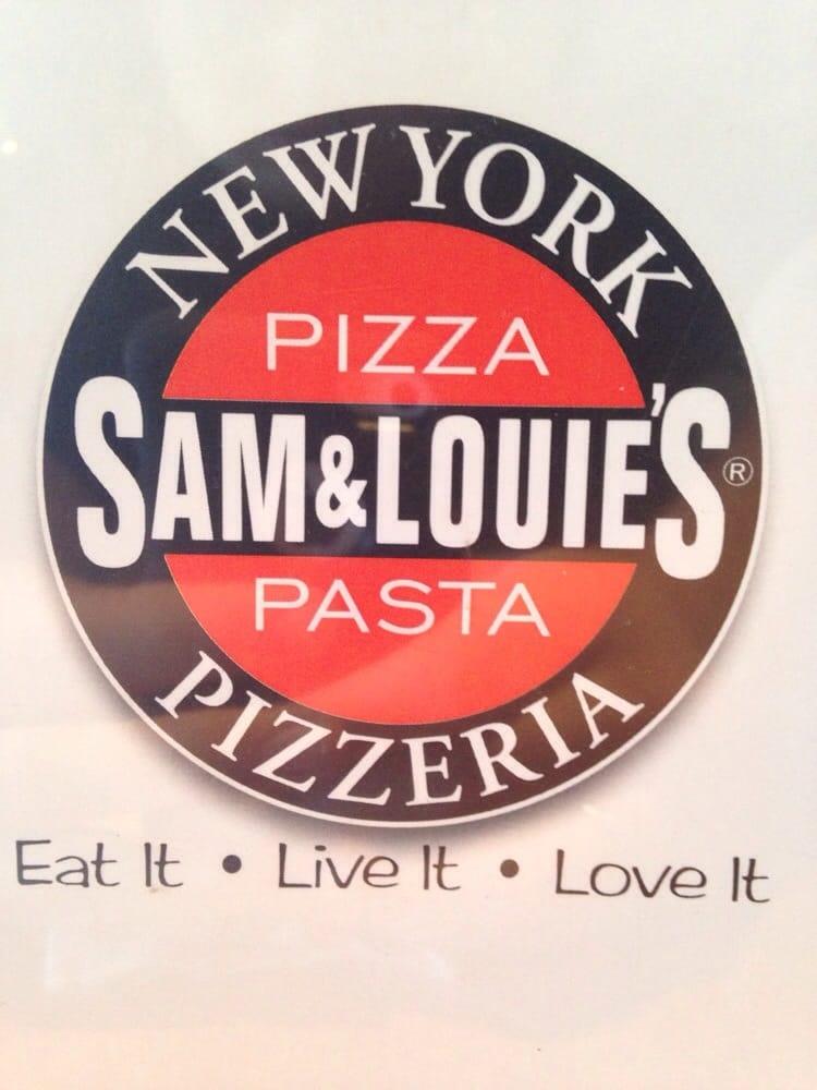 Sam & Louie's: 2150 N State St, Iola, KS