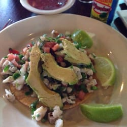 Photo Of El Patio   Fort Worth, TX, United States. Best Ceviche In