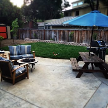 Arroyos Gardening Services Photos Reviews Landscaping - Patio furniture san jose ca