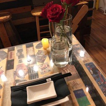 Photo Of Seven Sushi Cafe