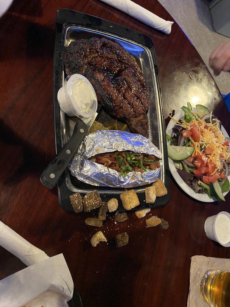 Thirsty Donkey Tap House & Sports Grill: 1601 E Florence Blvd, Casa Grande, AZ