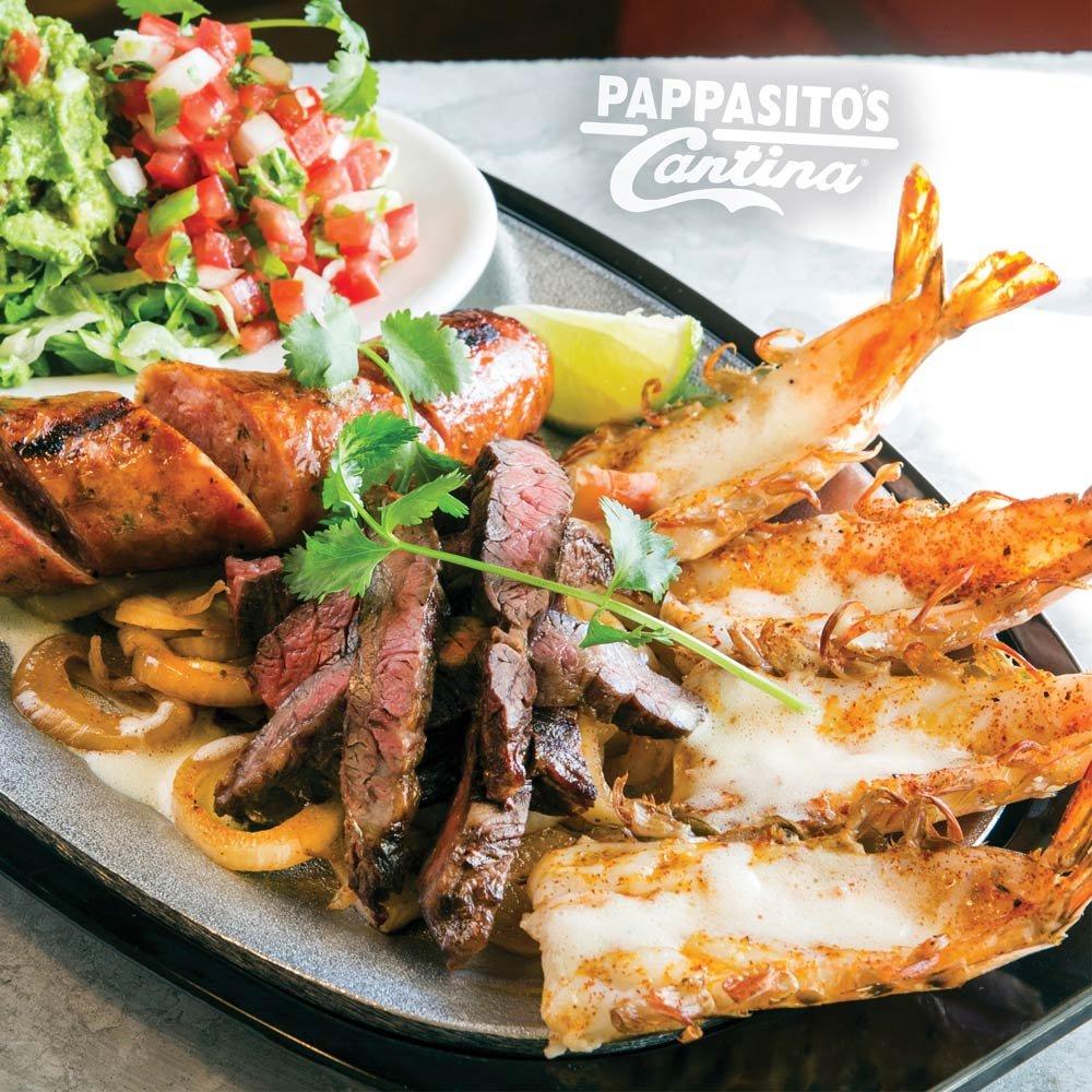 Photo of Pappasito's Cantina: Sugar Land, TX