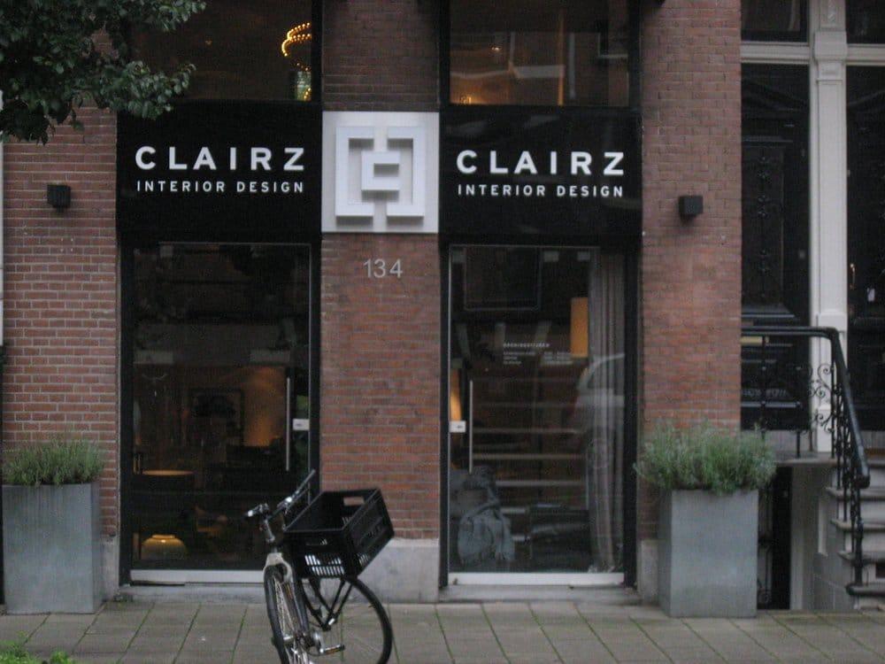 Clairz interior design raumausstattung innenarchitektur