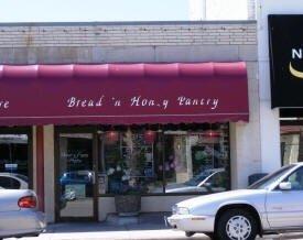 Bread'n Honey Pantry Natural Foods: 29 Union St N, Mora, MN