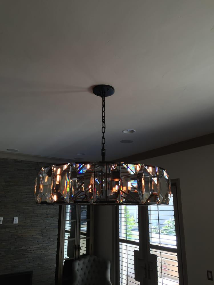 Photo Of Next Level Lighting Electric Orange Ca United States Restoration