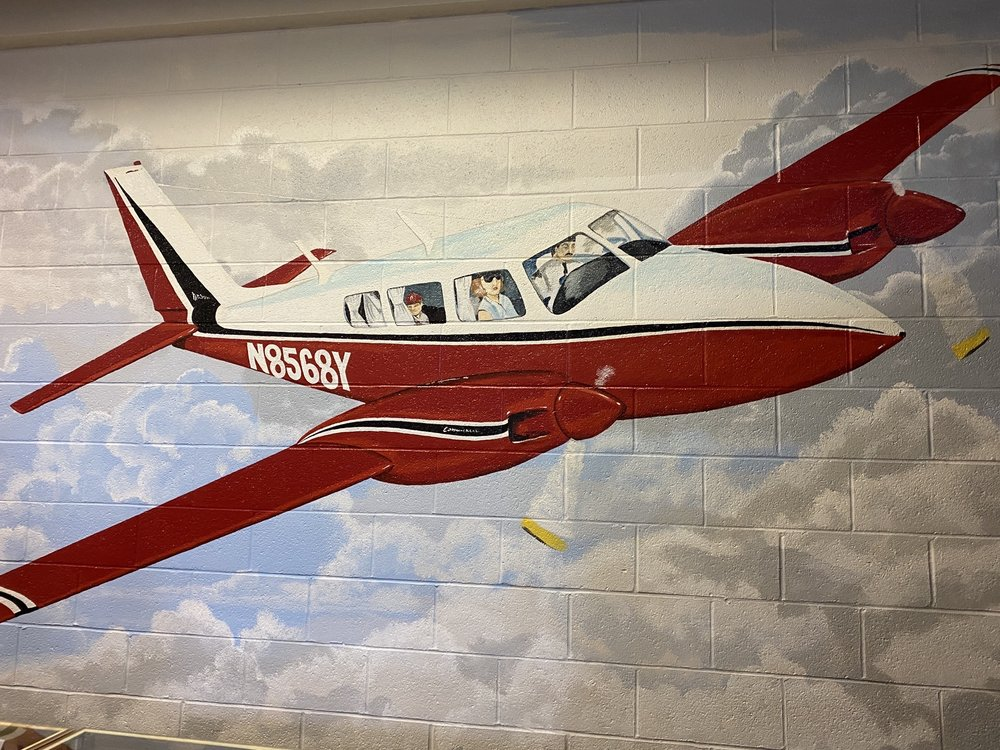 Piper Aviation Museum: 1 Piper Way, Lock Haven, PA