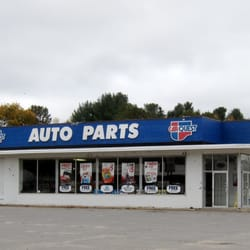 Carquest Auto Parts Near Me >> Carquest Auto Parts Closed 486 Elm St Biddeford Me