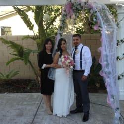Wedding Officiant By Sheila Fix
