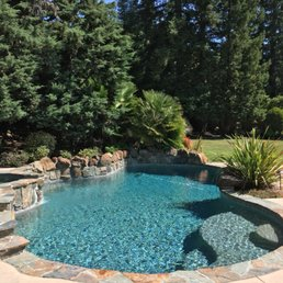 Photo Of Summit Pool And Spa Walnut Creek Ca United States