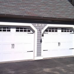 Etonnant Photo Of Gates Garage Door   Endicott, NY, United States ...