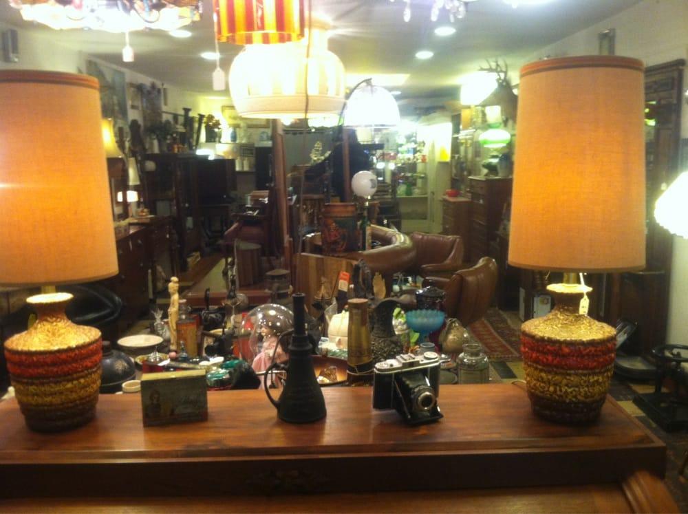 Then & Again Antiques: 318 N Queen St, Lancaster, PA