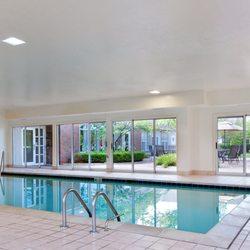 Photo Of Residence Inn Detroit Pontiac Auburn Hills Mi United States