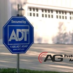 Alarm Guard - ADT Authorized Dealer - Security Systems - 400 ...