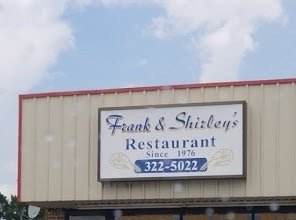 Frank and Shirley's
