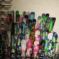 fcc9add5fd Kips Ski Shop - 15 Reviews - Ski   Snowboard Shops - 3389 Fairfield ...