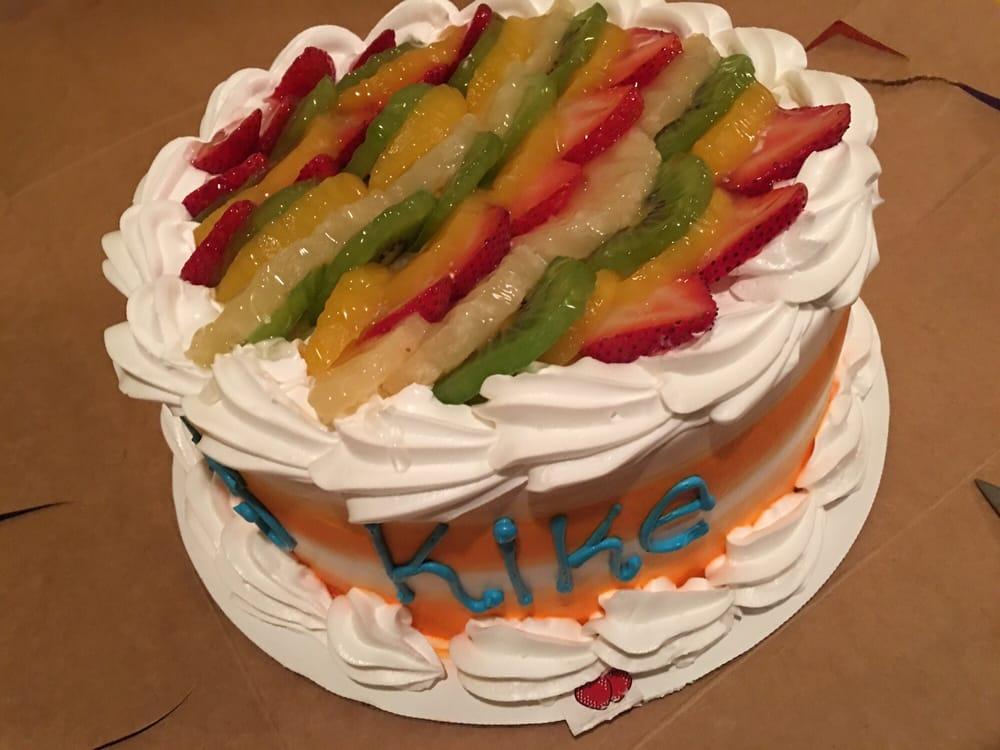 El Mejor Sabor Bakery: 75 W Main St, Apopka, FL