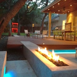 Photo Of Austin Outdoor Design   Austin, TX, United States ...
