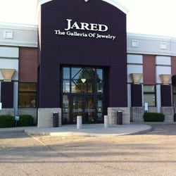 Jared Galleria of Jewelry Jewelry 4381 Everhard Rd NW Canton