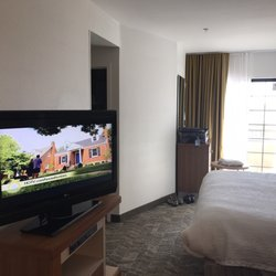 Photo Of Springhill Suites Madera Ca United States