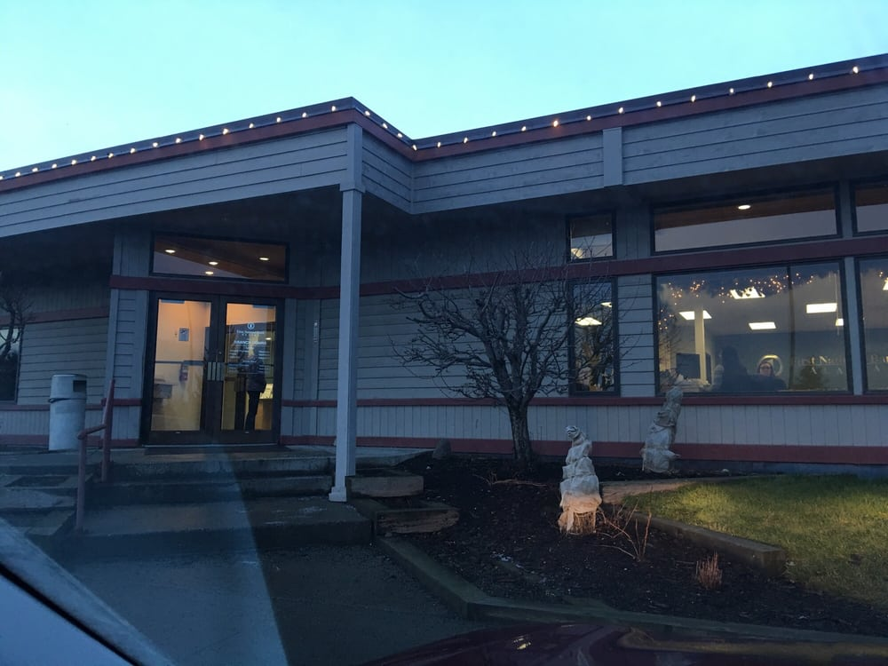 First National Bank Alaska Banks Credit Unions 3655 Heath St