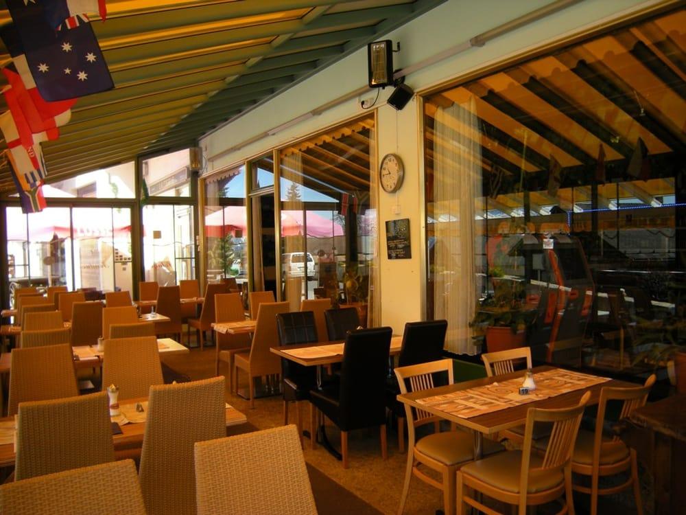 Restaurant la Lorraine - Leysin