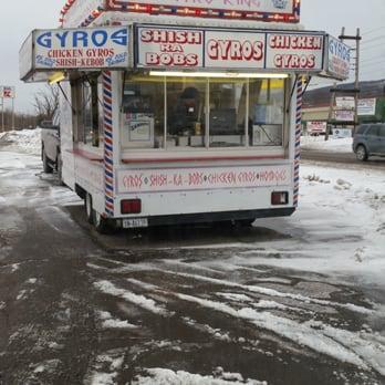Wilkes Barre Food Trucks