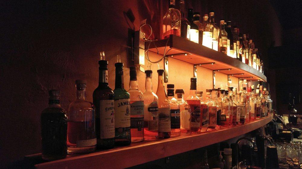 Social Spots from Kingfish Lounge