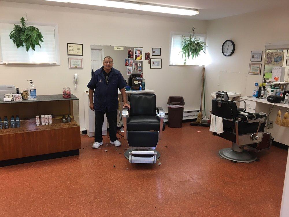 Delmar Barber Shop: 276 Delaware Ave, Delmar, NY