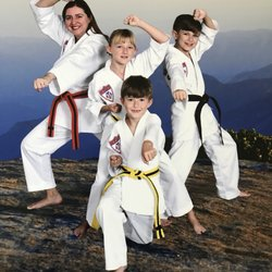 Your Ls women who know martial arts something