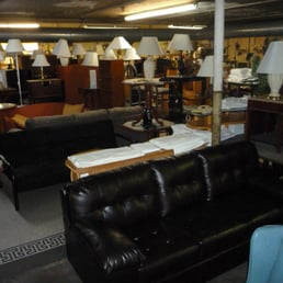 Windy City Furniture 15 Reviews Furniture Stores 2221 S Michigan Ave Near Southside