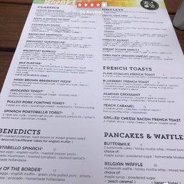 Photos for Breakfast Kitchen Bar | Menu - Yelp